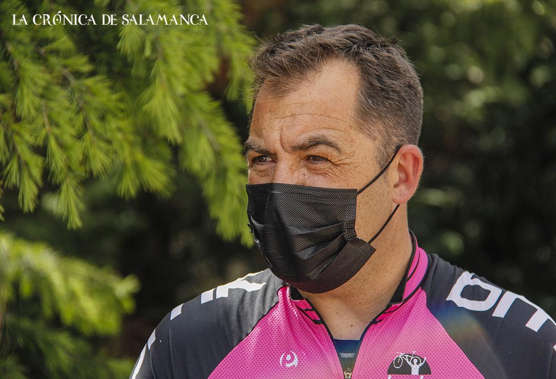 Promesal - Ciclismo