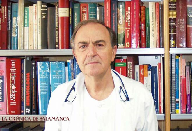 Marcos González - Hematología