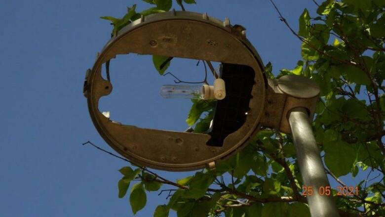 El parque del Zurguen sin nombre, ni luz, ni farolas. (6)