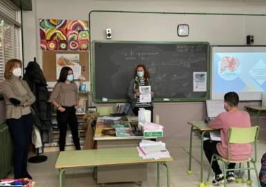 guijuelo igualdad genero escolares