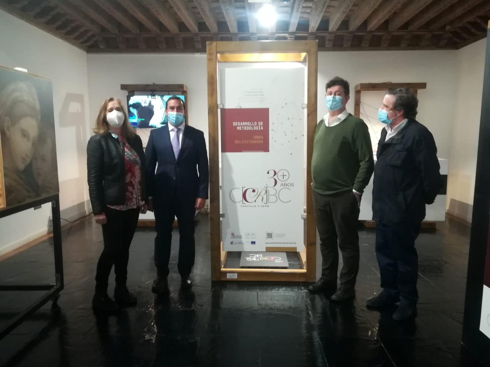 Exposición BIC