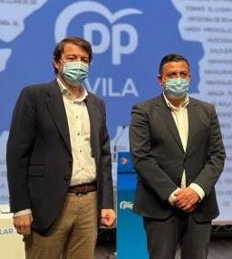Mañueco y García