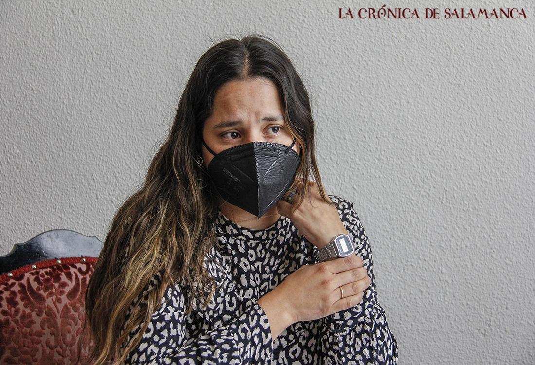 Alejandra Acosta