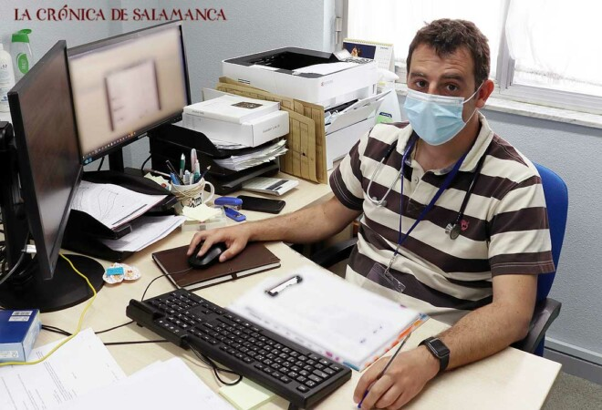 Pablo Prieto - enfermedades raras