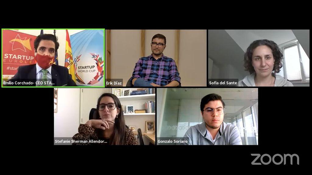 Startup OLÉ - Latam Roadshow se posiciona como la mayor plataforma para startups que opera en Latinoamérica