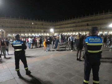 plaza mayor fin estado alarma toque queda (5)
