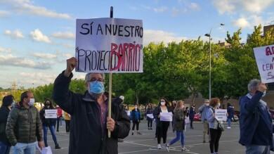 prosperidad protesta centro salud almudena iglesias martin (1)