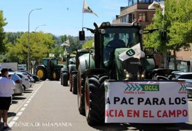 Tractorada UCCL