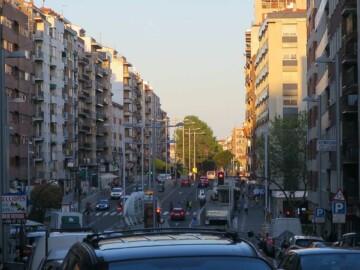 trafico vivienda avenida portugal (2)