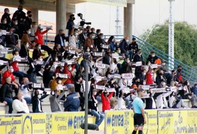 Unionistas-Burgos