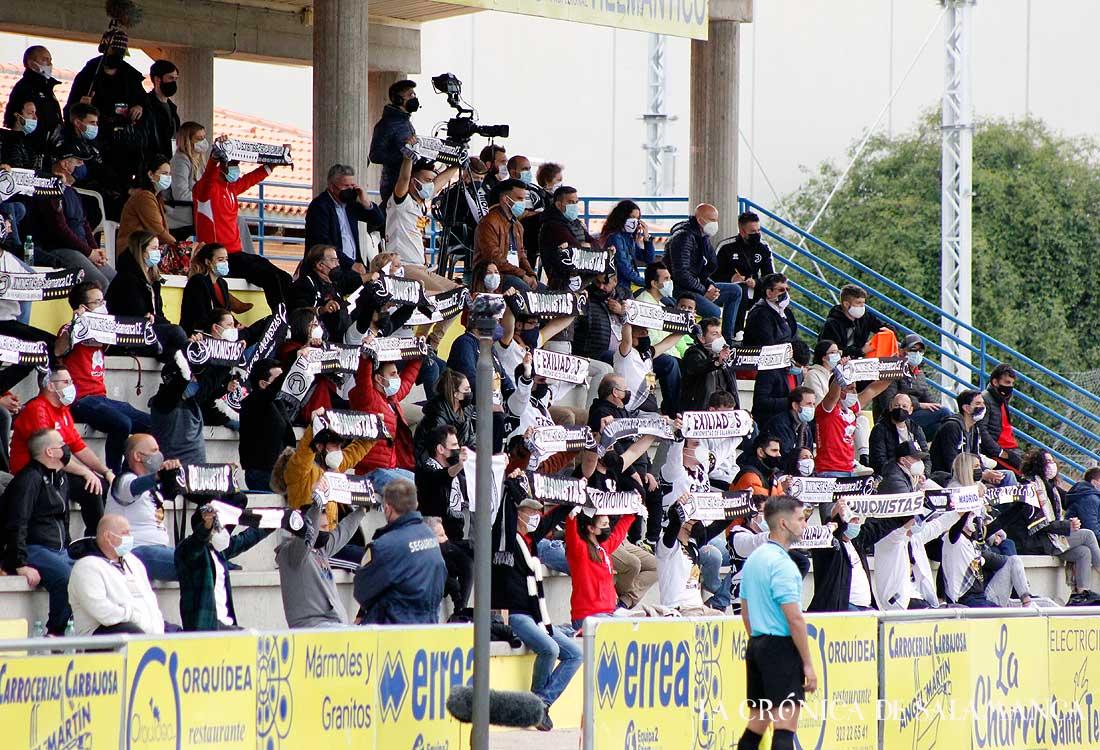 Unionistas - Burgos
