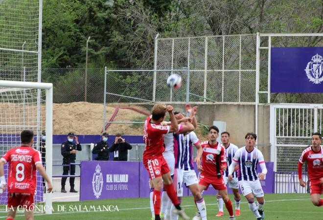 Valladolid B - Unionistas