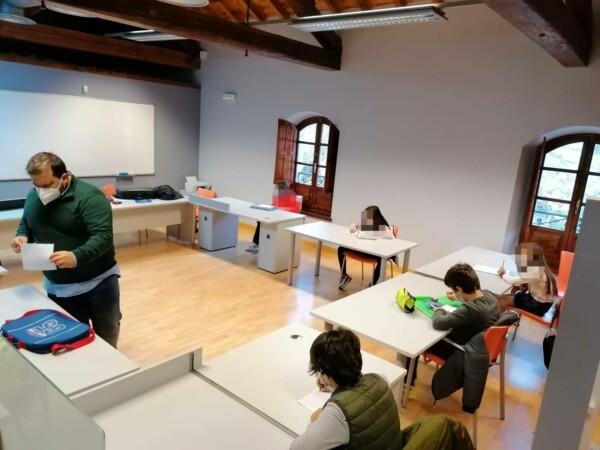 Escuela Música Alba