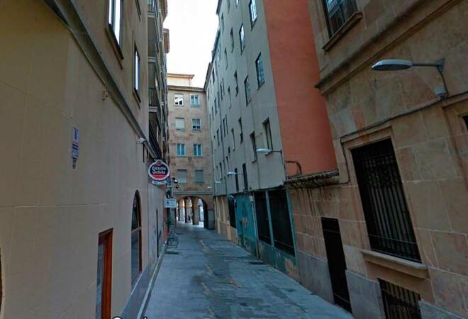 Calle La Reja