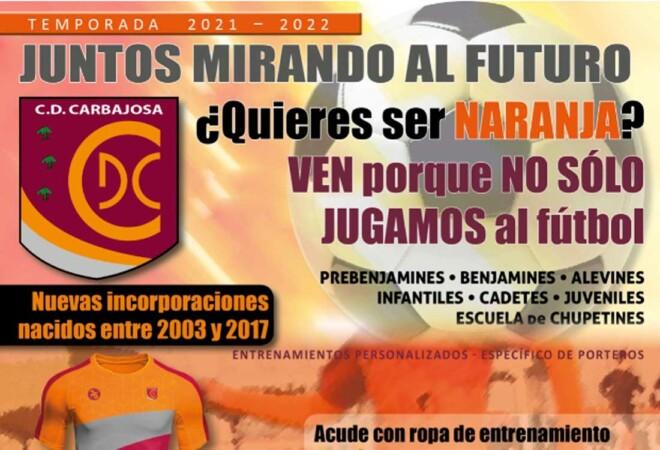 CD Carbajosa