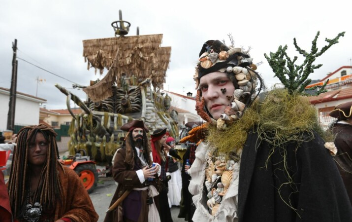 cebreros carnaval ical
