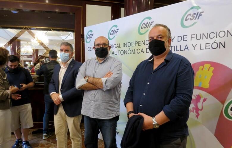 CSIF Sanidad Jornadas. (5)