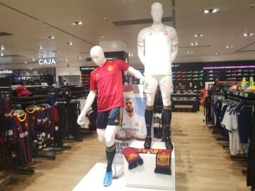 El Corte Inglés lanza 'Ganas de fútbol' para equiparse con todo lo necesario y disfrutar de la Eurocopa