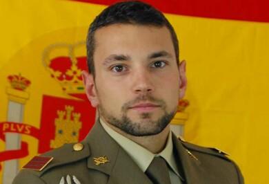 Militar Fallecido