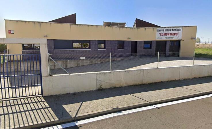 escuela infantil guarderia montalvo