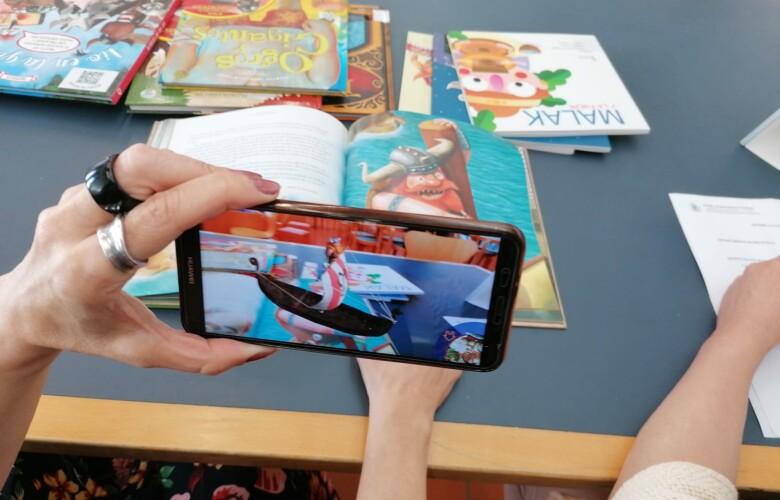Béjar contará con una biblioteca infantil digital
