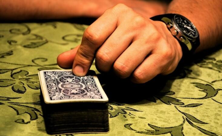 juego casino blackjack