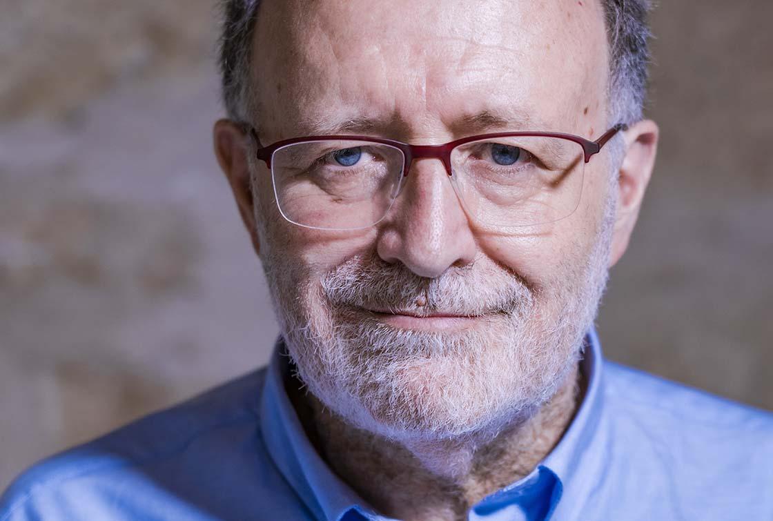 Mariano Esteban candidato rector (3)