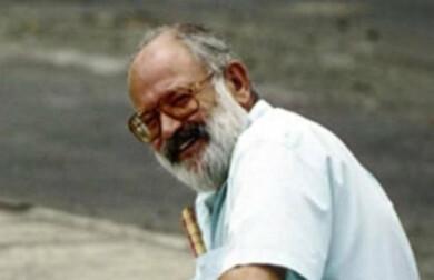 Nicolás Martín Sosa.