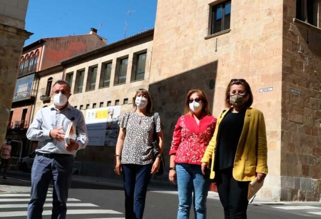 Patrimonio PSOE