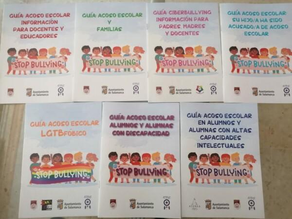 guias bullying