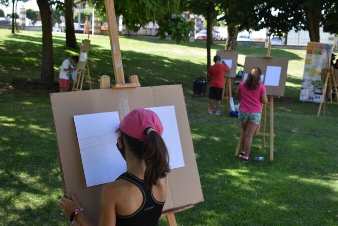 El próximo lunes, día 5 de julio, se iniciará la programación de verano que el Ayuntamiento de Carbajosa