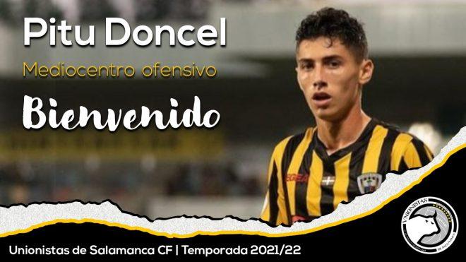 Pitu Doncel