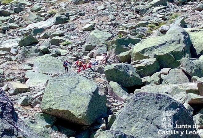 Candelario - Montaña