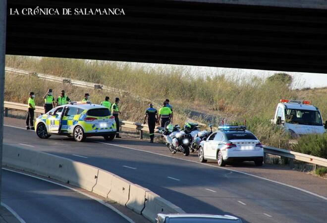 Accidente Buenos Aires