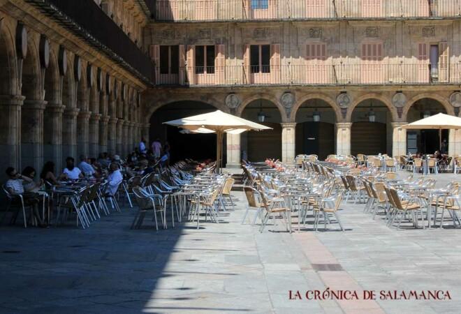 Calor Salamanca