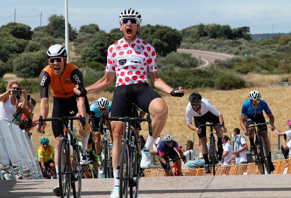 Vuelta Challenge