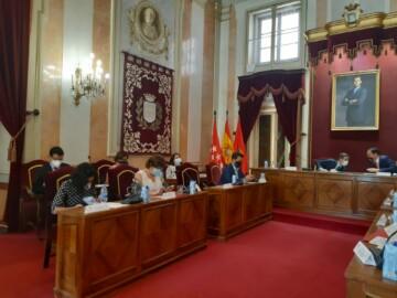 Béjar ha acogido el encuentro con alcaldes que conforman la Ruta Nebrisense.