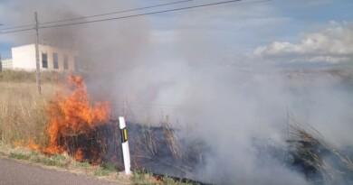 incendio poligono castellanos moriscos (2)