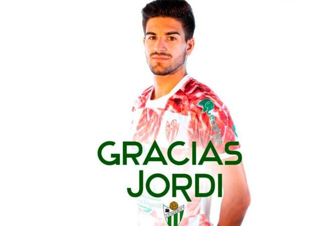 Jordi Ferrer