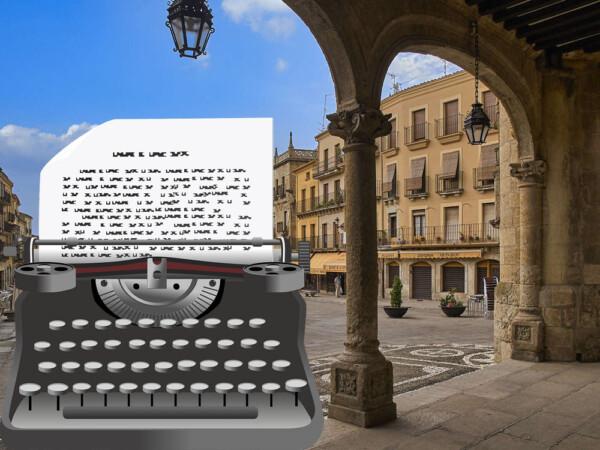 La entrega de premios del certamen del retalo corto será el 11 de julio a las 12.00 hroas en el salón de plenos del Ayuntamiento de Ciudad Rodrigo.