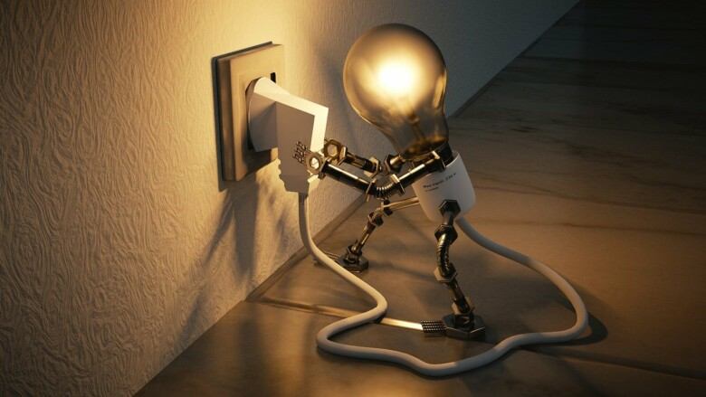luz electricidad recibo
