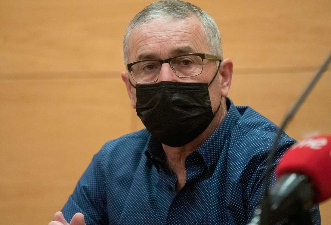 Lorenzo Rivera