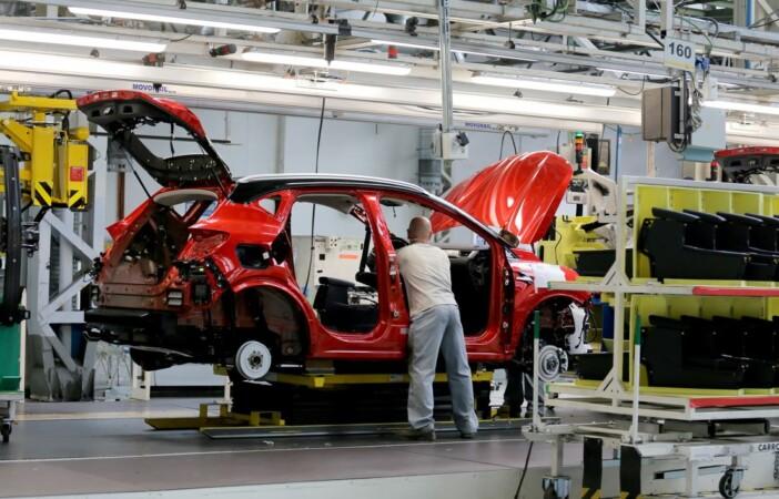 renault montaje captur ical industria trabajo empleo