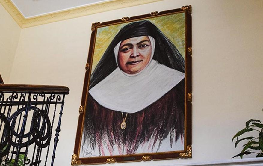 santa bonifacia almudena iglesias (4)