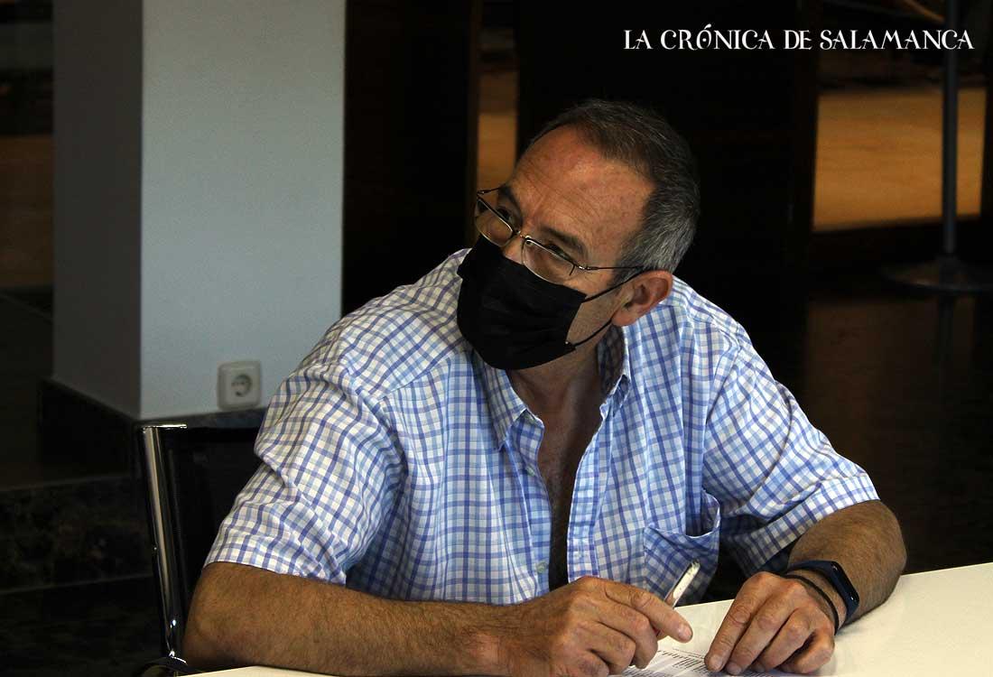 Antonio González - ovino
