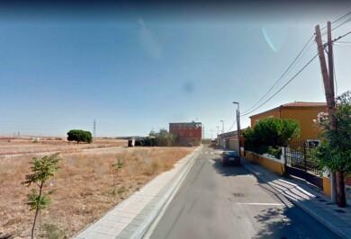 Calle Sierra Quilamas