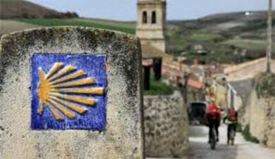 El difunto tenía previsto hacer el Camino de Santiago.