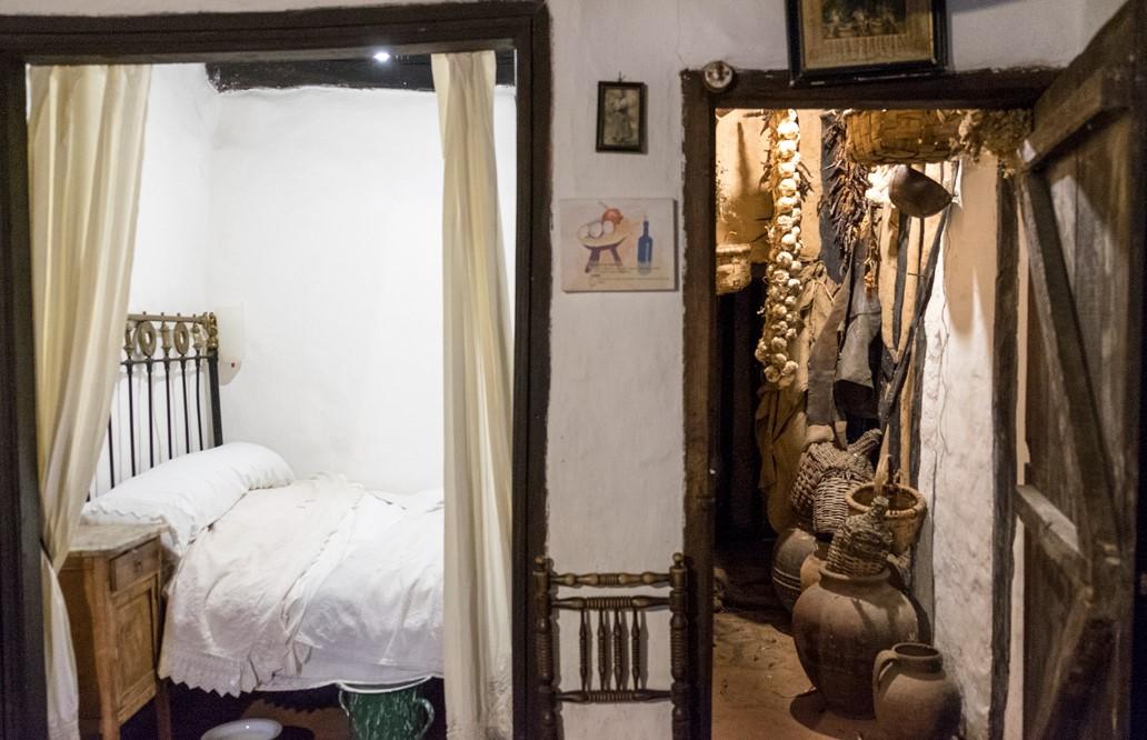 casa museo alberca satur juanela ical formigo