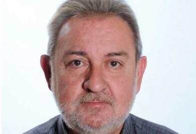 José Carlos Panizo - San Agustín