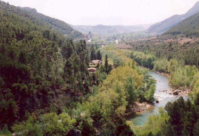 Poblado Lleida